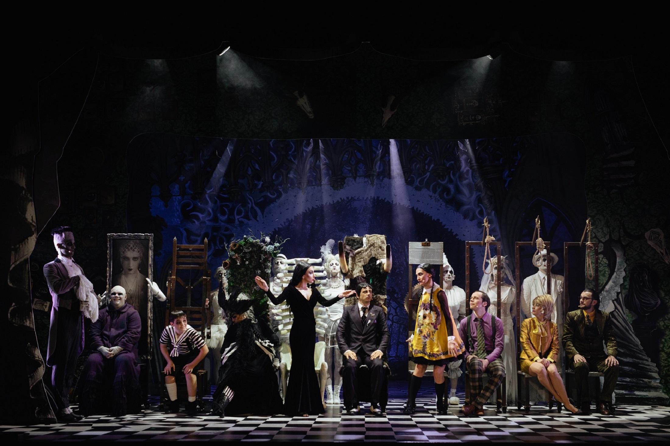 Teatrul EXCELSIOR afiș