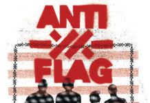 E.M.I.L, ANTI-FLAG, concert, Quantic Club