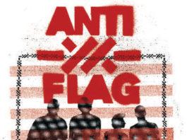 E.M.I.L, ANTI-FLAG, concert, Quantic Club