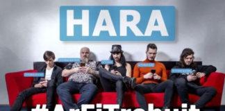 Hara concert