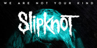 afis Slipknot
