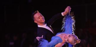 Grand Slam Latino și Standard la DanceMasters 2020