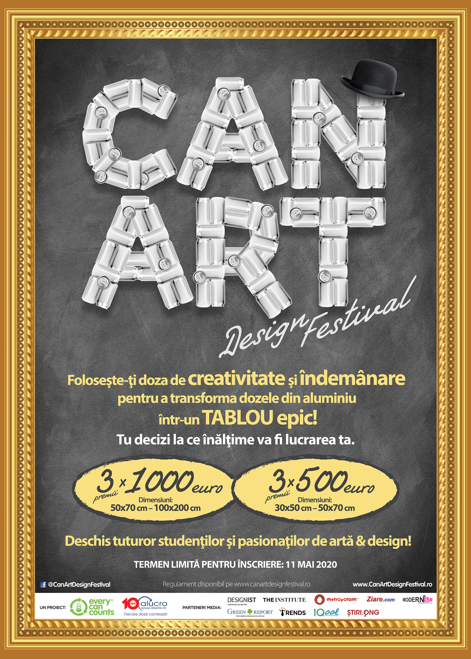 Can Art&Design Festival 2020