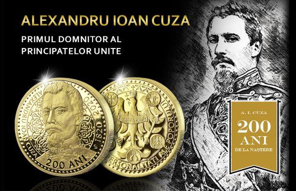 afiș Casa de monede