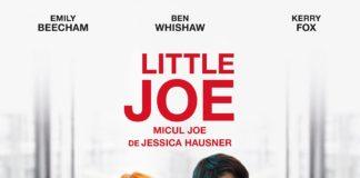 Little Joe afiș