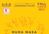 Fall in Love Festival 2020, afis