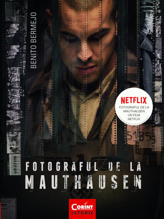 Fotograful de la Mauthausen-afiș