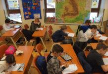Concursul National Interdisciplinar ''ARISTOTEL'', Scoala gimnaziala Pia Bratianu