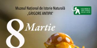 Grigore Antipa, afis