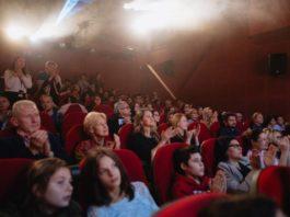 Teatrul Excelsior, afiș