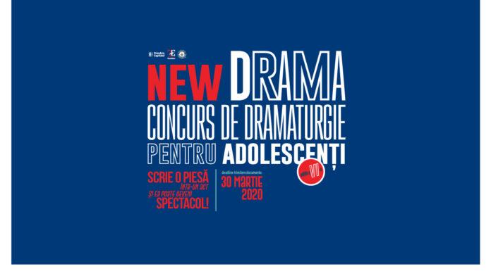 concurs de dramaturgie la Teatrul EXCELSIOR