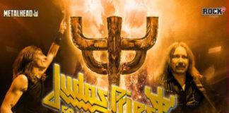 Judas Priest, afiș
