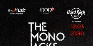 Hard Rock Cafe, afis