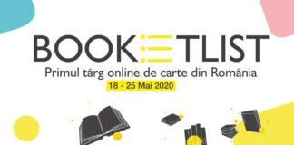 Booketlist