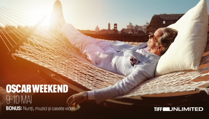 afis Oscar Weekend