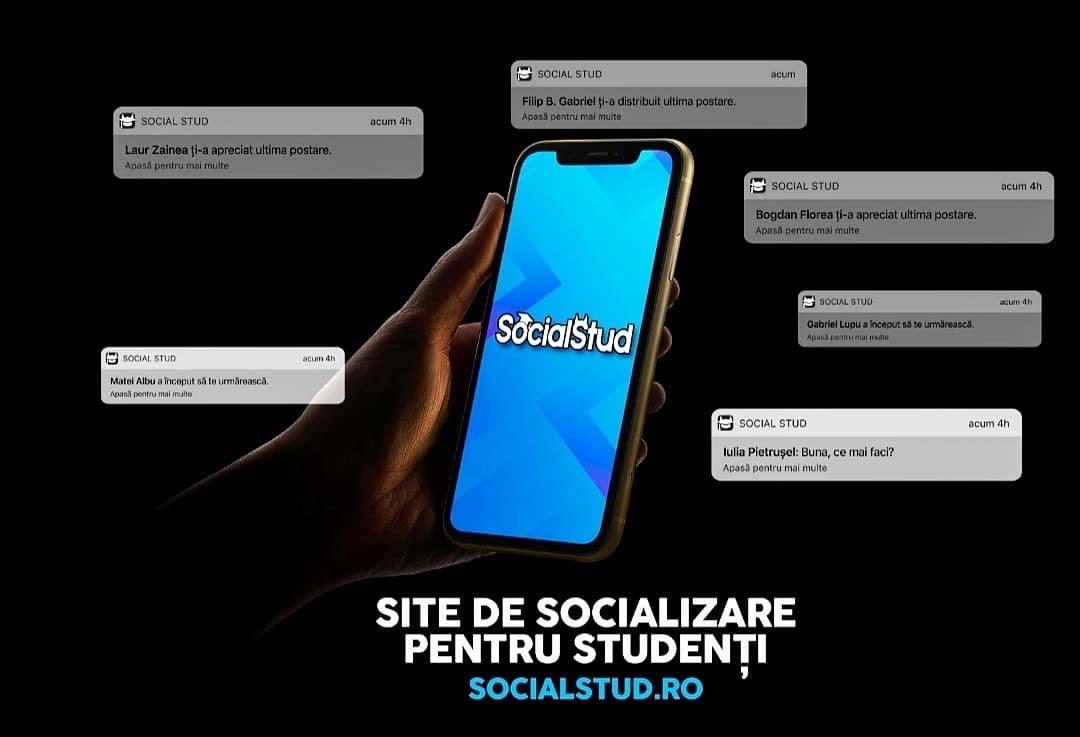 SocialStud