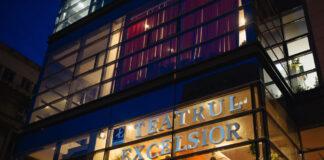 Teatrul EXCELSIOR, NEW DRAMA