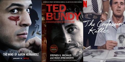 documentare pe Netflix despre criminali