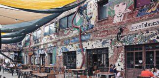 Club Fabrica va fi declarat monument istoric