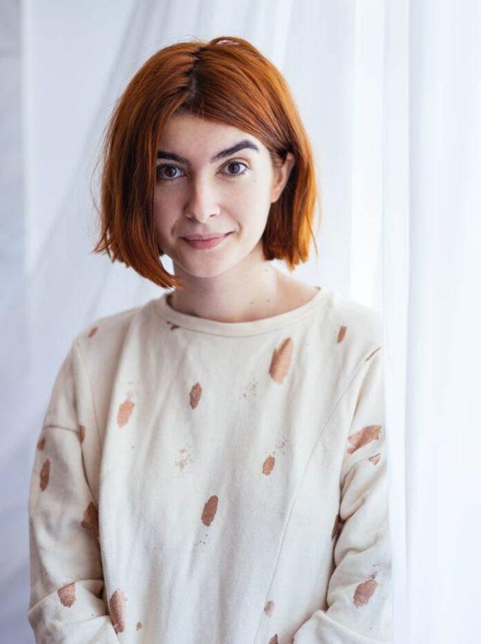 Alexia Udriște