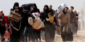 Europa, punct de refugiu