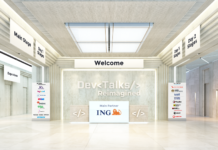 DevTalks Reimagined ING Bank