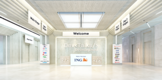 DevTalks Reimagined ING Bank