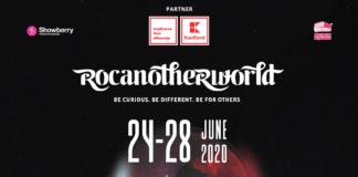 afiș Rocanotherworld