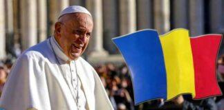 Ce obiectiv a avut vizita Papei în România?