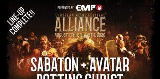 Poster_ARTmania Festival la EMFA_Line-up complet afiș