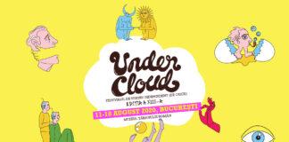 afiș UNDERCLOUD festival