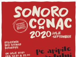 afis Sonoro Conac 2020 _ scena9