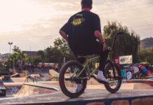 Oamenii din skatepark: între pasiuni, cariere și vise