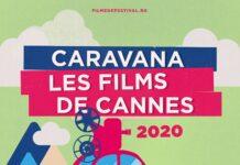Caravana Les Films de Cannes à Snagov