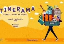 Itinerama Travel Film Festival