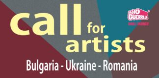 NeoNlitic 2_Call for artists afiș