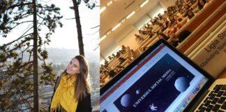 interviu despre voluntariat cu Ligia Stroe