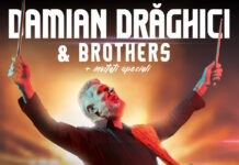 Damian Drăghici & Brothers
