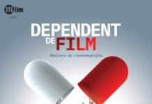 Dependent de film proiect