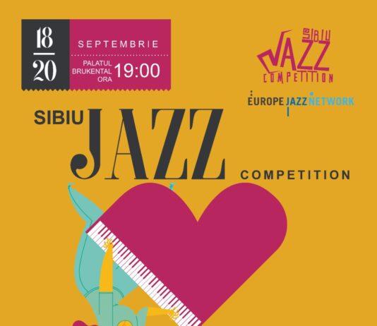 Sibiu Jazz Competition 2020