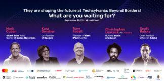 Techsylvania 2020