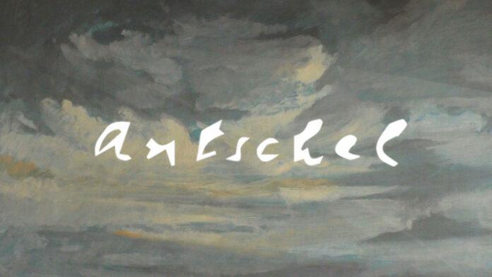 Antschel - documentarul românesc despre viaţa lui Paul Celan afiș