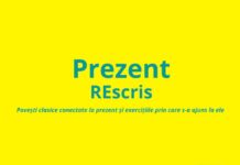 Prezent! REscris