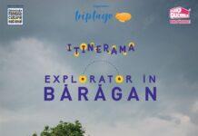 Explorator în Bărăgan
